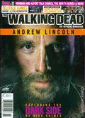 Walking Dead Magazine (2012) 11A