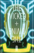 Wicked and the Divine (2014) 7A