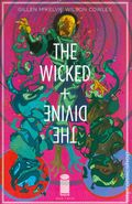 Wicked and the Divine (2014) 7B