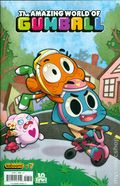 Amazing World of Gumball (2014) 7A
