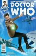 Doctor Who The Eleventh Doctor (2014 Titan) 7B