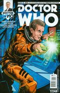 Doctor Who The Twelfth Doctor (2014 Titan) 4A