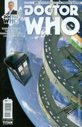 Doctor Who The Twelfth Doctor (2014 Titan) 4B