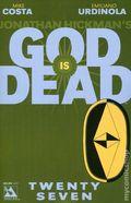 God is Dead (2013 Avatar) 27A