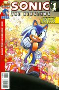 Sonic the Hedgehog (1993- Ongoing Series) 268A