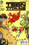 Teen Titans (2014 5th Series) 6B