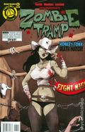 Zombie Tramp (2014) Ongoing 6A
