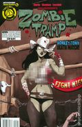 Zombie Tramp (2014) Ongoing 6B