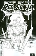 Red Sonja Black Tower (2014 Dynamite) 4B