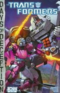 Transformers (2012 IDW) Robots In Disguise 37
