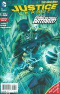 Justice League (2011) 38COMBO