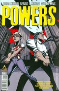 Powers (2014 Icon) 4th Series 1A