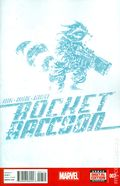 Rocket Raccoon (2014 2nd Series) 7A