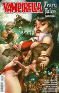 Vampirella Feary Tales (2014 Dynamite) 4A