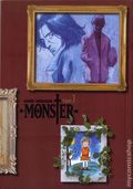 Monster TPB (2014 Viz) Perfect Edition 3-1ST