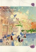 Milkyway Hitchhiking TPB (2014 Yen Press) 2-1ST