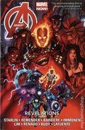 Avengers Revelations TPB (2015 Marvel Now) 1-1ST