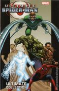 Ultimate Spider-Man TPB (2007- Ultimate Collection) 5-1ST