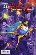 Adventure Time (2012 Kaboom) 35D