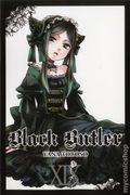 Black Butler TPB (2010- Yen Press Digest) 19-1ST