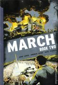 March GN (2013- IDW/Top Shelf) 2-1ST