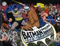Batman Dailies and Sundays Complete HC (2014-2016 DC/IDW) 2-1ST
