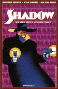Shadow TPB (2014 Dynamite) The Master Series 3-1ST