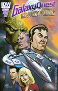Galaxy Quest The Journey Continues (2015 IDW) 1SUB