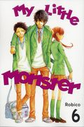 My Little Monster GN (2014 Kodansha) 6-1ST