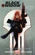 Black Widow TPB (2014 All New Marvel Now) 2-1ST