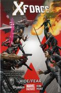 X-Force TPB (2014 All New Marvel Now) 2-1ST