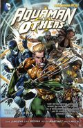 Aquaman and the Others TPB (2015 DC Comics The New 52) 1-1ST
