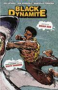 Black Dynamite TPB (2015 IDW) 1-1ST