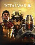 Art of Total War HC (2015 Titan Books) 1-1ST