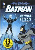 Batman Summer Freeze SC (2015 Capstone) You Choose Stories 1-1ST
