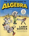 Cartoon Guide to Algebra TPB (2015 WM) 1-1ST