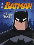 DC Super Heroes Batman: An Origin Story SC (2015 Capstone) 1-1ST