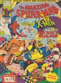 Amazing Spider-Man and The X-Men in Arcade's Revenge (1992) Giveaway SPECIAL
