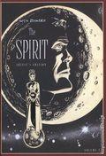 Will Eisner's The Spirit HC (2013 IDW) Artist's Edition 2-1ST