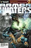 Armor Hunters (2014 Valiant) 2D