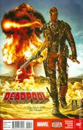 Deadpool (2012 3rd Series) 41