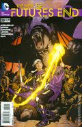New 52 Futures End (2014) 39