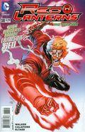 Red Lanterns (2011) 38