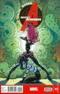 Secret Avengers (2014 3rd Series) 12