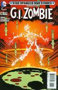 Star Spangled War Stories G.I. Zombie (2014) 6