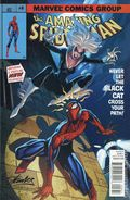 Amazing Spider-Man (2014 3rd Series) 8STANLEE