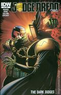 Judge Dredd Classics Dark Judges (2014) 2