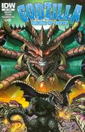 Godzilla Rulers of Earth (2013 IDW) 20