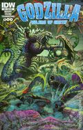 Godzilla Rulers of Earth (2013 IDW) 20SUB