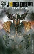 Judge Dredd Classics Dark Judges (2014) 2SUB